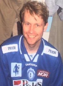 Morten Haglund