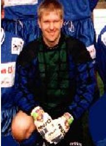 Geir A Johansson
